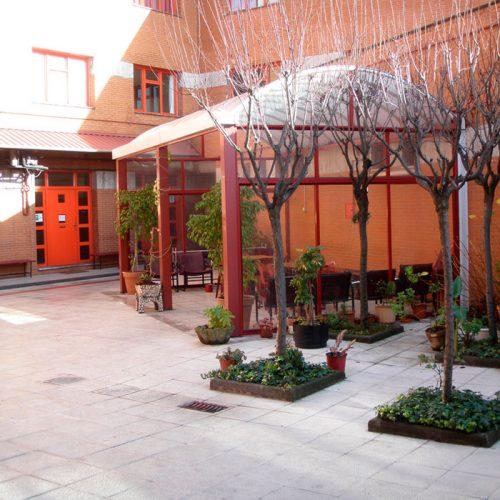 Fundación Albergue Covadonga